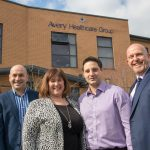 Fusion rolls out across UK with the Avery Group