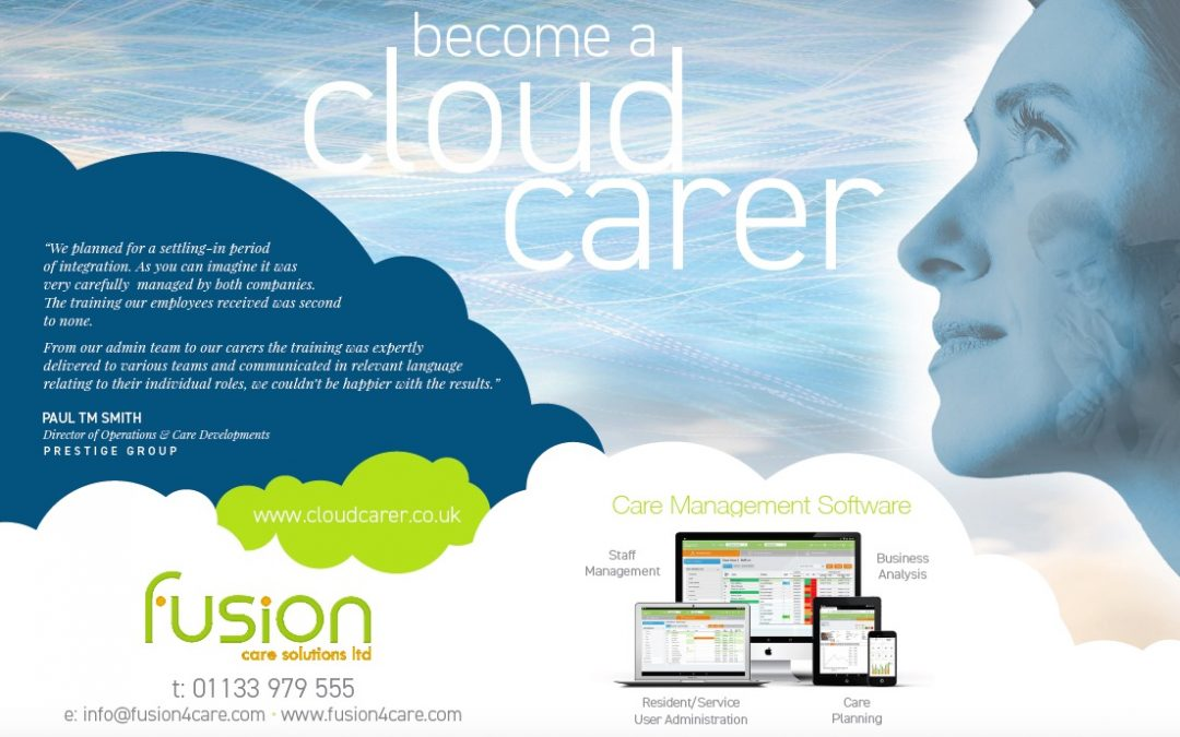 FUSION SOFTWARE INNOVATIONS ON SHOW AT THE NEC