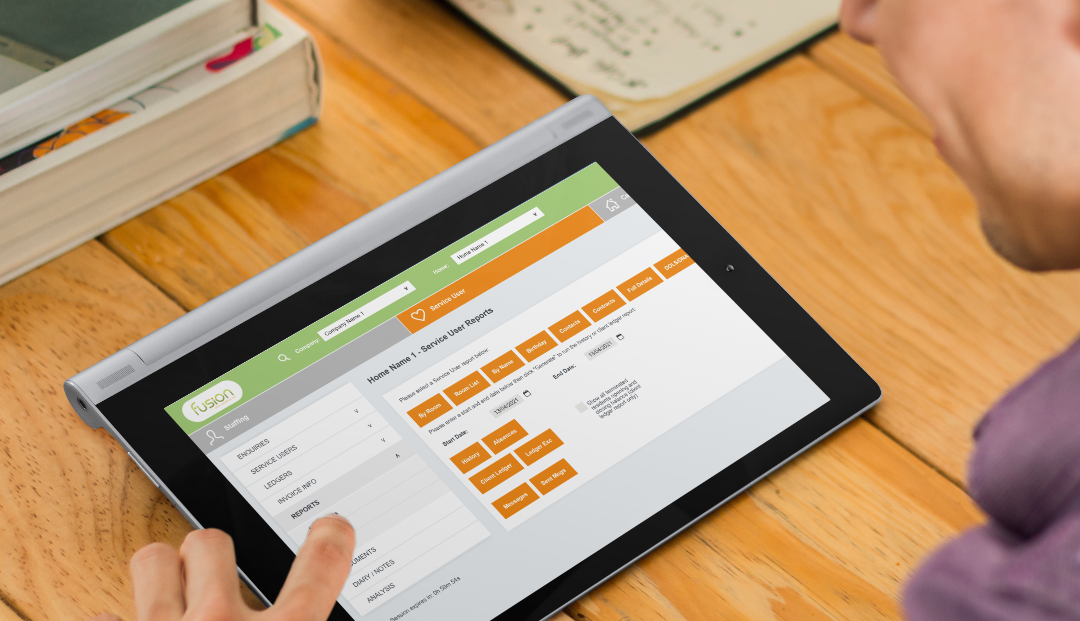 The management of staff is imperative when running a care home. Fusion eCare Solutions enhances compliance whilst moving away from paper processes, allowing for improved visibility, better time management and as a result allowing businesses to provide the best care possible.